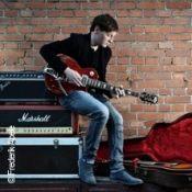 Roman Spilek Band - Blues & Soul Treffen Auf Pop
