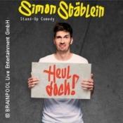 Simon Stäblein - Heul doch!