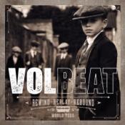 Volbeat - Rewind, Replay, Rebound World Tour