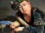 Brigitte Peters: Diven sterben einsam