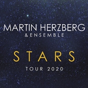 Martin Herzberg - Stars Tour 2020 - mit Ensemble