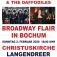 The Chambers & The Daffodiles