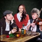 Dizzy Spell - Irische Weihnacht