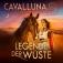Cavalluna - Exklusive Stallführung (Zusatzticket)