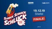 Finaler Weltcup 2019 Schere Stein Papier