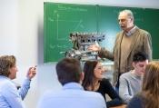 Infoveranstaltung: Weiterbildung Staatlich geprüfter Techniker (m,w,d)