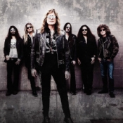 Whitesnake Special Guest: Europe