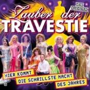 Zauber der Travestie - Neue Show - Neue Gäste!