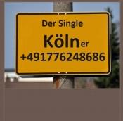Köln den Olgum YALNIZ Erkek, Arif :01776248686