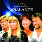 Abalance - The Abba Show - A Tribute To Abba With Abalance