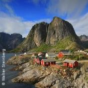 Expedition Erde: Wildes Norwegen