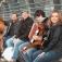 Fee Badenius - Liedermacherin mit Musik für Ohren, Kopf & Herz