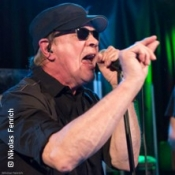 Mitch Ryder & Band: Support: Heartdevils - Accoustic Rock`n Roll