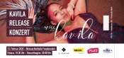 Kavila Album Release Konzert
