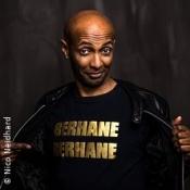 Solo Show Berhane Berhane