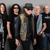 UFO - The Last Order Tour