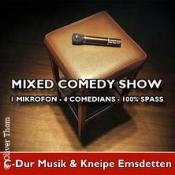 Mixed Comedy Show - Emsdetten