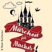 Märchen für Macher by Peter Buchenau
