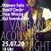 Vauban's Acoustic Night Feat. Frau Winzig,dan O'clock,kai Sonnhalter & Oqman-solo