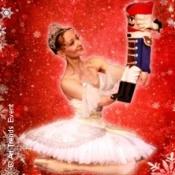 Nussknacker - Klassisches Russisches Ballett aus Moskau