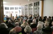 500. Konzert in der Kirche am Campus - Ein Grund zum Feiern!
