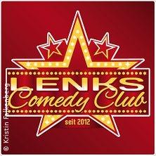 Lenks Comedy Club - Rostock lacht