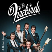 The Firebirds - Live in Concert