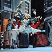 Der Nussknacker - Ballett