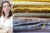 Five Stitches Per Inch - Lorena Wannick, Modedesign