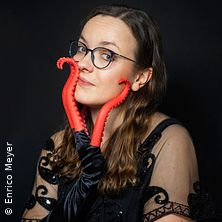 Helene Bockhorst - Neues Programm 2021