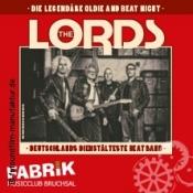 The Lords: Abschieds-Tour 2020