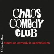 Chaos Comedy Club - Saarbrücken Vol.12