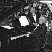 Gershwin Songs und Stories