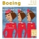Boeing Boeing - a comedy written by Marc Camoletti
