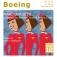 Boeing Boeing - a comedy written by Marc Camoletti