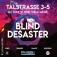 Blind Disaster