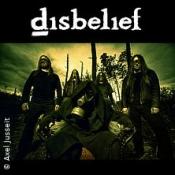 Disbelief - Nexus Omega - Dubiosis