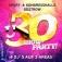 Ü30 Show-Party Güstrow