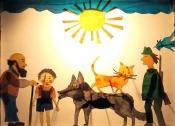 Peter und der Wolf - Sinfonie der Puppen
