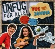 Die Fug und Janina Show