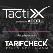 TactixX