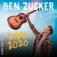 Ben Zucker - Live mit Band 2020