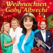 Weihnachten mit Gaby Albrecht