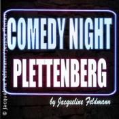 3. Comedy Night Plettenberg