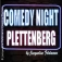 3. Comedy Night Plettenberg