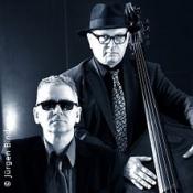 Don & Ray - von den 20ern bis heute - Rockin in Rhythm