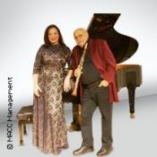 Giora Feidman & Alina Kabanova: Klezmer & More