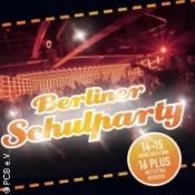 Berliner Schulparty