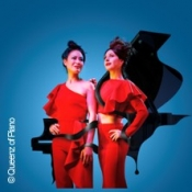 Queenz of Piano - Classical Music That Rocks