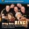 Zapzarab Improvisationstheater Präsentiert:  Bring Dein Ding!